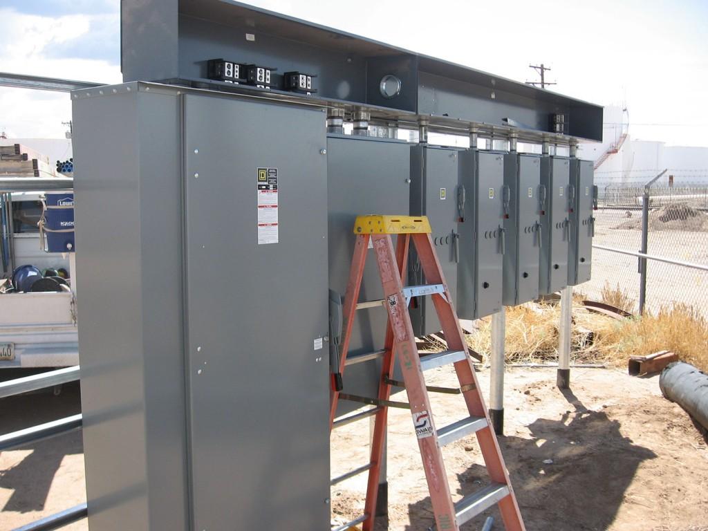 Maricopa Electric